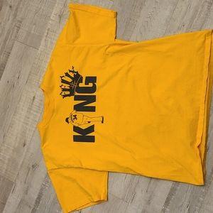 Felix Hernandez Mariners Tshirt